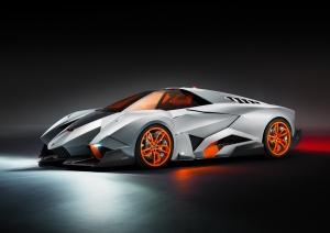 Lamborghini Egoista: un deportivo que le falta volar Lamborghini-egoista-000