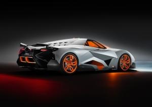 Lamborghini Egoista: un deportivo que le falta volar Lamborghini-egoista-001