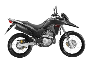 Honda XRE 300 - Fotos estudio (1)