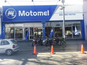 Santino motos