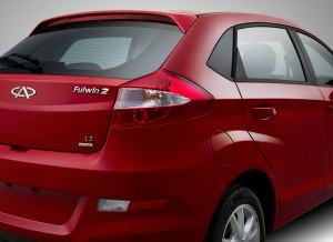 CHERY - FULWIN HATCHBACK - EXTERIOR 5