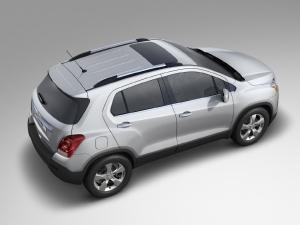 Nueva Chevrolet Tracker (1)