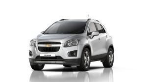 Nueva Chevrolet Tracker (4)