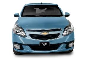 Nuevo Chevrolet Agile